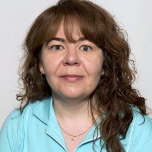 Mgr.Darina Packová