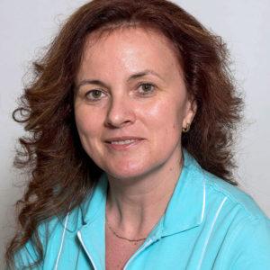 Denisa Szombatová